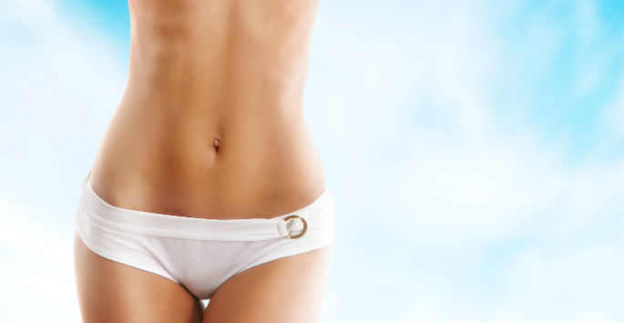 Body Shaping with UltraShape